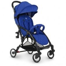 Детская прогулочная коляска ME 1058 WISH Indigo