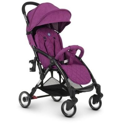 Детская прогулочная коляска ME 1058 WISH Purple