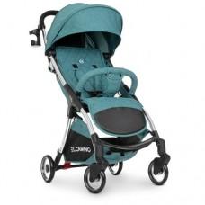 Детская прогулочная коляска ME 1059 MILLY Pine Green
