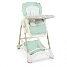 Детский стульчик для кормления ME 1066 OSCAR Mint