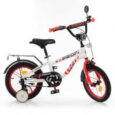 Детский двухколесный велосипед PROF1 T18154 18 дюймов