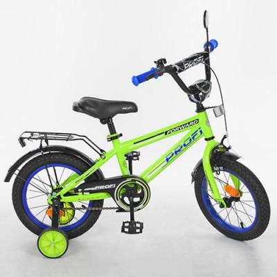 Детский двухколесный велосипед PROF1 Rorward T1872 18 дюймов