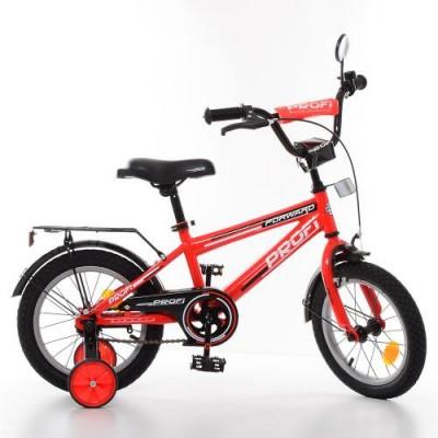 Детский двухколесный велосипед PROF1 Rorward T1875 18 дюймов