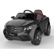 Детский электромобиль джип FL1558 EVA BLACK