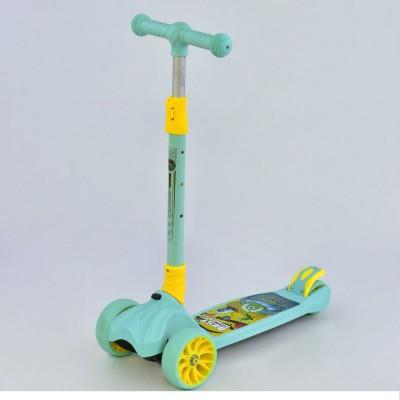 Детский трехколесный самокат Best Scooter 17880