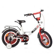Детский двухколесный велосипед Y1845 Profi Original boy 18 дюймов