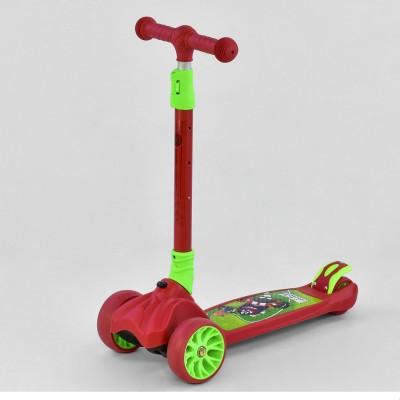 Детский трехколесный самокат Best Scooter 18990