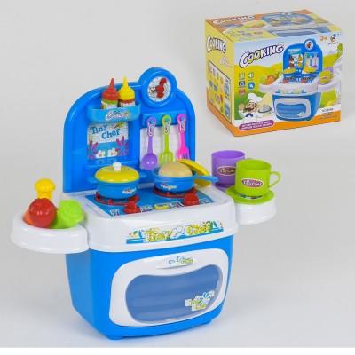 Детская игровая кухня 2066