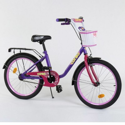Детский двухколесный велосипед Corso 2079 20 дюймов