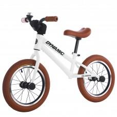 Детский беговел BALANCE TILLY Dynamic T-212519 White 14 дюймов (надувные колеса)