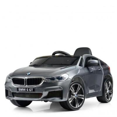Детский электромобиль BMW JJ2164EBLRS-11 автопокраска