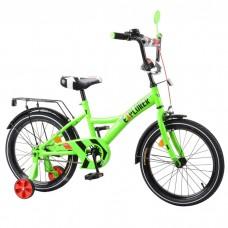 Детский двухколесный велосипед EXPLORER T-21819 18 дюймов