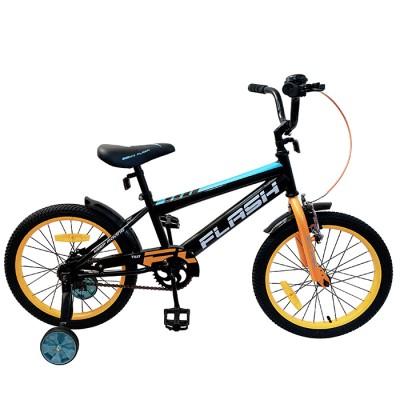 Детский двухколесный велосипед TILLY FLASH T-21846