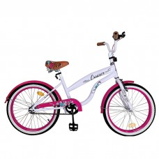 Детский двухколесный велосипед TILLY CRUISER T-22034 20 дюймов