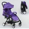 Детская прогулочная коляска JOY W 2277
