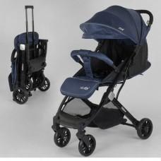 Детская прогулочная коляска 24886 JOY Fabiana