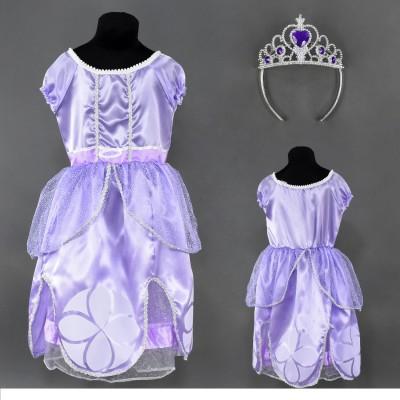 Карнавальный костюм платье София