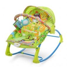 Детский шезлонг-качалка PK 306-5
