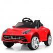 Детский электромобиль M 3176EBLR-3 Ferrari