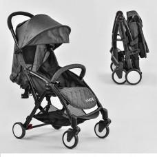 Детская прогулочная коляска JOY W 3310