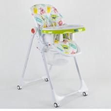 Детский стульчик для кормления JOY K-33740 Монстрики