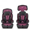 Детское автокресло Bambi M 3546 Pink Grey