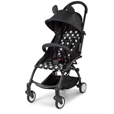 Детская прогулочная коляска M 3548-2-2 YOGA