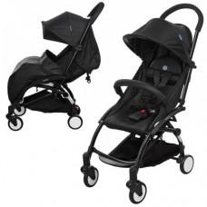 Детская прогулочная коляска M 3548-2 YOGA