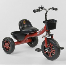 Детский трехколесный велосипед Best Trike LM-3577 КРАСНЫЙ