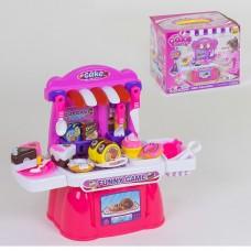 Игровой набор Магазин сладостей 36778-98