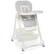 Детский стульчик для кормления Bambi M 3822 Grey