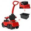 Детский электромобиль толокар 2в1 M 3853EL-3