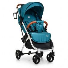 Детская прогулочная коляска M 3910-12 YOGA II