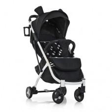 Детская прогулочная коляска M 3910-2 YOGA II