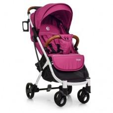Детская прогулочная коляска M 3910-9 YOGA II