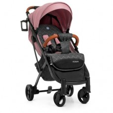 Детская прогулочная коляска M 3910 YOGA II Pale Pink