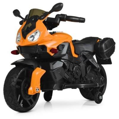 Детский мотоцикл M 4080EL-7