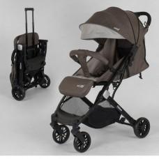 Детская прогулочная коляска 41292 JOY Fabiana