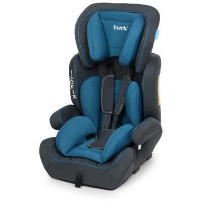 Детское автокресло M 4250 Blue 9-36 кг ISOFIX