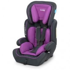Детское автокресло M 4250 Purple 9-36 кг ISOFIX