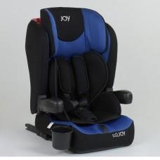 Детское автокресло JOY 43098 9-36 кг ISOFIX с подстаканником