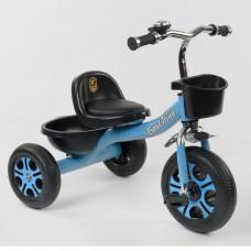 Детский трехколесный велосипед Best Trike LM-4405 ГОЛУБОЙ