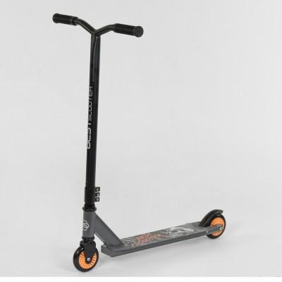 Самокат трюковый Best Scooter 49872