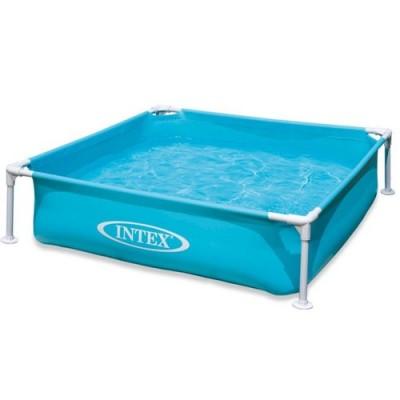 Детский каркасный бассейн 57173 Intex