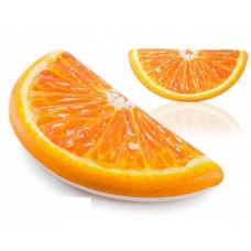 Надувной матрас 58763 Intex Апельсин