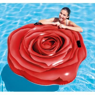 Надувной матрас 58783 Intex Роза
