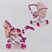 Детская коляска для кукол 65826