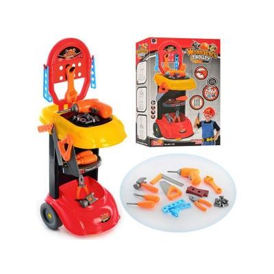 Детский набор инструментов 661-180