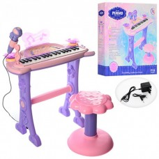 Синтезатор детский 6613