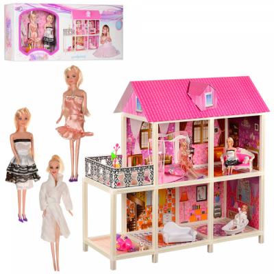 Игровой домик для кукол 66884